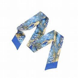 $enCountryForm.capitalKeyWord Australia - ELENI&ANNIE 34 Inch New Design Head Scarf,Hand Band,Hat Wrap,Neck Scarf,Hair Tie Band, Satin Scarf,Handbag Ribbon,Summer Scarf