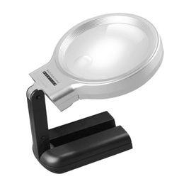 Lighted Magnifying Glass For Reading Australia New