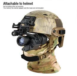 Visions design online shopping - Eagleeye New Design Optics Digital Tactical Night Vision Scope For Hunting scope Wargame CL27