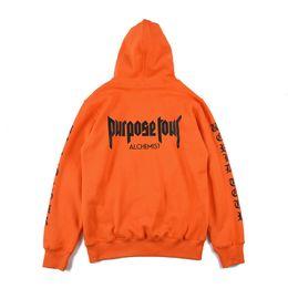 b3ce6b66b Brand New Fear Of God Hoodie Hip Hop Street Sport Mens Designer Hoodies  Purpose Tour Pullover Sweatshirt