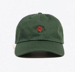 $enCountryForm.capitalKeyWord Australia - Hot sale The Hundred Ball Cap Snapback Rose Dad Hat Baseball Caps Snapbacks Summer Fashion Golf Adjustable Sun Hats designer1563862121915