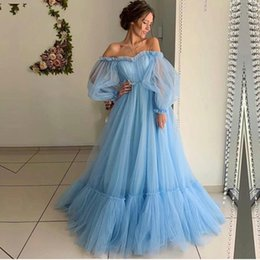 prom dresses beautiful Australia - Long Sleeves Elegant Pink Evening Dress 2019 Cheap Price Prom Gowns A Line Custom Made Beautiful Girls Party Dress