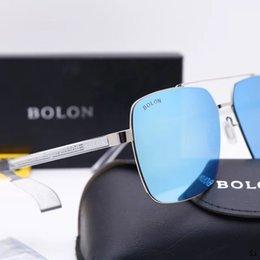 M Sunglasses Brands UK - Hot sale Unisex Sunglasses Men Women Brand Designer Sun glasses UV400 Gradient Lenses Sports glasses with cases and box