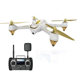 gps follow me drone Australia - New H501S H501SS X4 Pro RC drone GPS 300m 5.8G FPV Brushless RC Quadcopter 1080P HD Camera RTF Follow Me Mode hubsan x4
