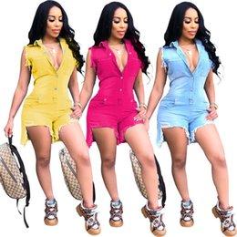 $enCountryForm.capitalKeyWord Australia - women designer jumpsuit jeans sleeveless jumpsuit sexy romper elegant fashion skinny jumpsuit comfortable club wear women clothing klw1184