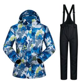 $enCountryForm.capitalKeyWord UK - MUTUSNOW Ski Suit Men 2019 New Windproof Waterproof Thicken Male Clothes Ski Jacket And Pants Snow Winter Wear Brands Snowboarding Suits