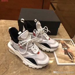 White Leather Shoes For Women NZ - The latest leather mesh sports shoes for women,White rubber sole ,Women leisure outdoor travel shoes ,With intact packaging
