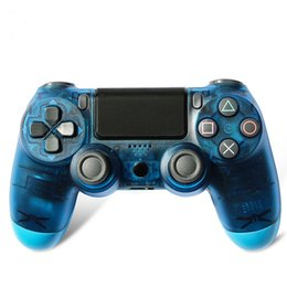 ps4 game consoles Australia - ps4 games portable handheld game console bluetooth wireless ps4 games consolas de videojuegos ps4 games controlador new
