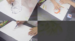 Led Paper NZ - 16k 150g Lead drawing paper sketch papers Art watercolor paper