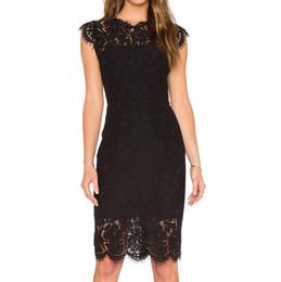 Petal bag online shopping - 2019 Womens Designer Dress Fashion Womens Solid Color Lace Slim Bag Hip Sexy Dress Womens Summer Dress