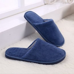 $enCountryForm.capitalKeyWord Australia - New women men Shoes Winter Warm Home Slippers Fashion Couple loafer Plush Indoor Soft Couple indoor flip flop Fur Slippers #8389