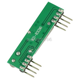 arm modules NZ - NEW RXB6 433Mhz Superheterodyne Wireless Receiver Module for Arduino ARM AVR