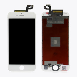 Cellphones Lcd Displays Australia - 4.7inch For Iphone 6s LCD Display With 3D Touch Glass Digitizer Assembly Cellphone Screen Replacement Free DHL Shipping