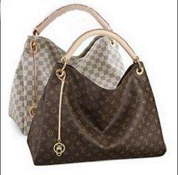 2019 vendita calda classico borse moda donna borse a spalla donne borse totes borsa con tag e sacchetto di polvere (42 colori per scegliere) in Offerta