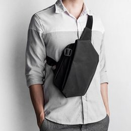 Male cross chain online shopping - New Group Handbags Men s Laptop Bag Male Waterproof Fabric Messenger Bag Men Travel School Bags Leisure Shoulder Bags Hot Sale