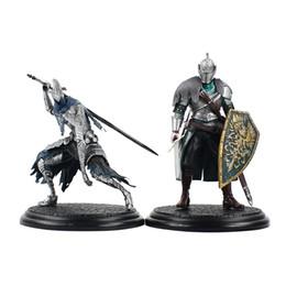 $enCountryForm.capitalKeyWord UK - 2 Styles DXF Faraam Knight Figure Artorias The Abysswalker Dark Souls Model Toy Gift for Children