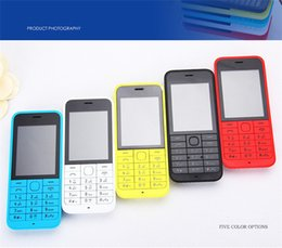 Bar Cell Phone Greece Canada - Bar phone Camera FM sim card 4 stand by 2.4 inch 220 cell phone with bluetooth camera FM radio