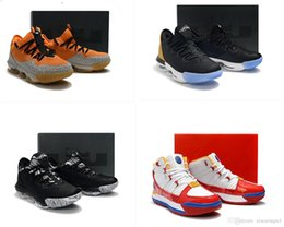 add9018aa8c7 New mens Lebrons 16 XVI low basketball shoes for sale retro BHM Oreo lebron  james 3 boots sneakers with original box size 7-12