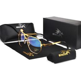 52c79dae00e8 Mincl Flat Top Oversized Square Sunglasses Women Gradient 2019 Summer Style  Classic Women Sun Glasses Male Big Square Eyewear Nx Y19052001