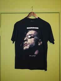 $enCountryForm.capitalKeyWord Australia - VINTAGE Men Set In Sucht T- Shirt Adult Small Black Rock Music 90s