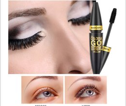 dense makeup brush NZ - new makeup wholesale Hot style mascara silica gel brush eyelash growth liquid OEM eyelash extension growth liquid dense curling