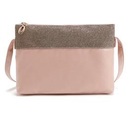 Cheap Christmas Ties NZ - Cheap Sleeper #5001 Women Leather Shoulder Bag Handbag Satchel Purse Hobo Messenger Bags bolsa feminina luxury handbags free shipping
