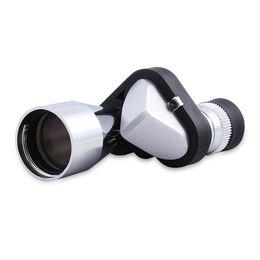 $enCountryForm.capitalKeyWord Australia - Mini 8x20 Zoom Metal Monocular High-definition Telescope Adjustment Low Light Night Vision Binocular Spotting Scope Hunting