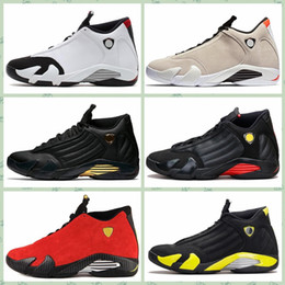 $enCountryForm.capitalKeyWord NZ - J014HA Cheap Women 14s outdoor shoes Jumpman 14 Black Red Gold Yellow Pink White Boys Girls Youth Kids aj1s4 sneakers boots j14 for