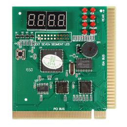 $enCountryForm.capitalKeyWord Australia - 4 Digit PCI Post Card LCD Display PC Analyzer Diagnostic Card Motherboard Tester Computer Analysis Networking Tools