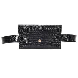 7ee31e08e5f Waist Bag Patterns UK - MOLAVE Waist Bag Fanny Pack Solid Waist Packs Hasp  Fashion Women
