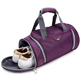 Men Gym Bags For Training Bag 2019 Tas Fitness Travel Sac De Sport Outdoor  Sports Shoes Women Dry Wet Gymtas Yoga Bolsa 21890cc2d0b70
