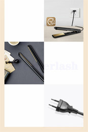 $enCountryForm.capitalKeyWord NZ - 2 in 1 Hair Straighter And Curler Iron Stainless Steel Ceramic Hair Straightener Straightening Iron Flat Irons Hair Curler Styling Tool