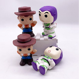Rose toy online shopping - Squishy Toy Storys woody buzz Slow Rising Jumbo Stress Relieve Dolls Multicolor Children Squeeze Toys Kids Decompression Toys