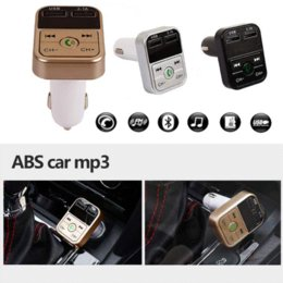 $enCountryForm.capitalKeyWord Australia - Car Charger For Mobile Phone Tablet GPS Bluetooth Music Audio Receiver 2.1A Fast Car-Charger Dual USB Car Phone Charger Adapter