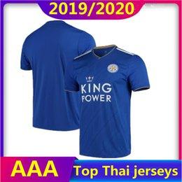 $enCountryForm.capitalKeyWord UK - Leicester soccer jersey 19 20 football shirt CITY 2019 2020 VARDY MAGUIRE camiseta de fútbol NDIDI camisa de futebol MADDISON maillot