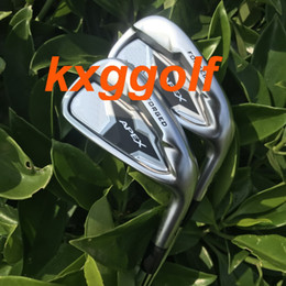 Discount golf pw - 2019 New golf irons APEX CF19 irons Forged set ( 3 4 5 6 7 8 9 Pw ) with Project X6.0 steel shaft 8pcs golf clubs