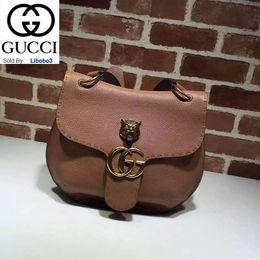 Metal handle handbags online shopping - libobo3 Cat metal shopping bag medium shoulder bag brown Women Handbags Bags Top Handles Shoulder Bags Totes Evening Cross Body Bag