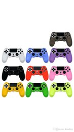 silicone case skin cover for ps4 Australia - Soft Silicone Rubber Case Cover For Sony Play Station Dualshock 4 PS4 Wireless Controller Skin PS4 Controller