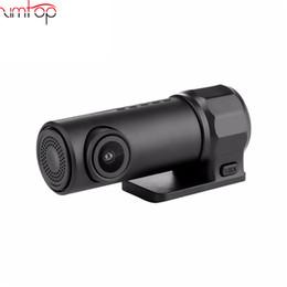 Night visioN hiddeN online shopping - Zimtop Hidden Car Dashcam Rotation WIFI Car Video Recorder Strong Night Vision P Black Box