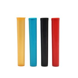 Coloured Storage Boxes NZ - Small Plastic Pipe Storage Box Plastic Storage Pipe Length 116mm Colour Flipped Plastic Storage Tank