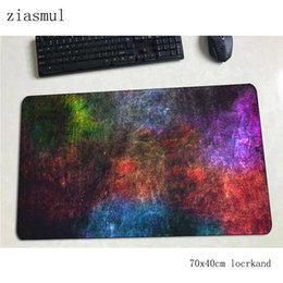 Large game mouse pad online shopping - rgb mouse pad Boy Gift Computer mat x40cm gaming mousepad large Customized padmouse keyboard games pc gamer desk