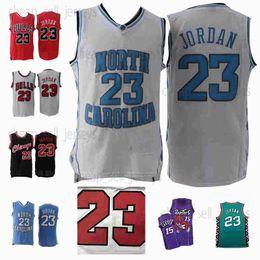 8f10ef0c5c06 NCAA North Carolina Tar Heels 23 Michael Jersey Raptors Vince 15 Carter  Atlanta  55 Mutombo Basketball Jerseys 100% Stitched