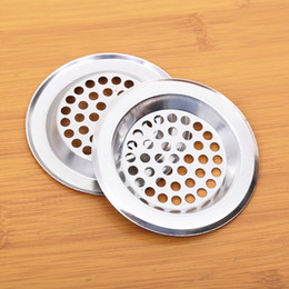 $enCountryForm.capitalKeyWord Australia - ABS Kitchen Sink Stopper Plug for Bath Drain Drainer Strainer Basin Stainless Steel Water Rubber Sink Filter Cover Sinkhole
