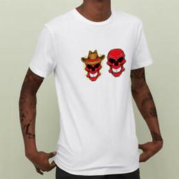 $enCountryForm.capitalKeyWord Australia - Unsex T-Shirt Tee Casual Tops White Crew NeO-Neck Patterns Printed Short Sleeves 3XL