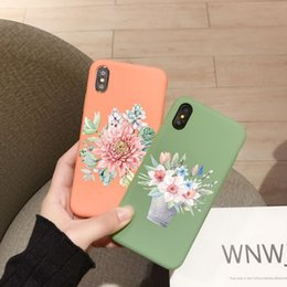 $enCountryForm.capitalKeyWord Australia - cheap mobile phone cover with Ice-cream color of cell phone accessory for iphone Xr back cover phone case