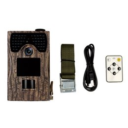 $enCountryForm.capitalKeyWord UK - Hunting Camera Waterproof Wide Angle Monitoring Camcorder Wildlife Trail Observing Camera Video SV-TCM12C