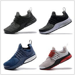 $enCountryForm.capitalKeyWord NZ - 2018 Presto Running Shoes Men fly BR QS Yellow Prestos Pink Oreo Outdoor Jogging air sole Mens Womens Trainers Sports Sneakers Eur 36-46