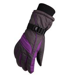$enCountryForm.capitalKeyWord UK - Men Women Winter Warm Touchscreen Gloves Outdoor Skiing Climbing Skiing Climbing OutdoorFall 11 5cm 4 52inch Unisex