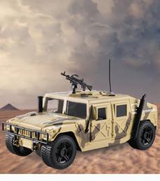 Plastic Jeep Australia - 1:16 Simulation of Inertial military Armored vehicle plastic vehicle Model Car Pull Back Flashing Musical Diecast Kid's Toys