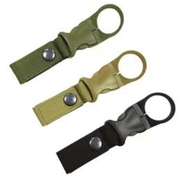 $enCountryForm.capitalKeyWord Australia - Outdoors Water Bottle Buckle Cup Hook Holder Clip Bottle Hanger tactical Carabiner kook travel Tool Camping Hiking Gadgets